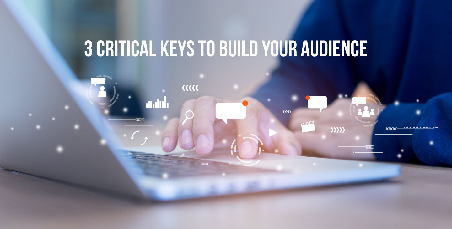 how to build interactions with your audience