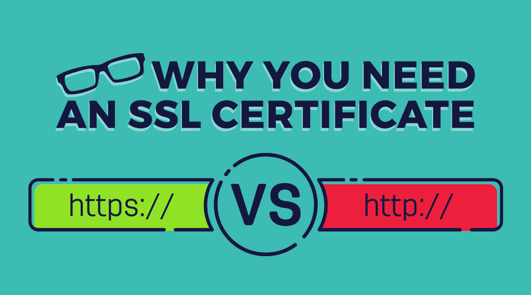 ssl certificate, does your website need one